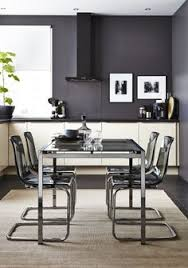 translucent dining furniture can make your dining e feel more airy and sleek