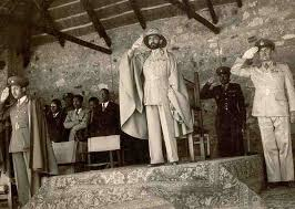 Words of HIM Haile Selassie I - Home | Facebook