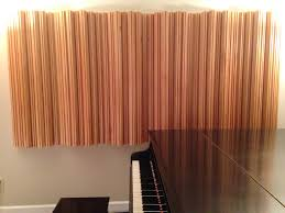 stepfractal diffusers built by steven mazzotta at kalakula studio atlanta ga the fractal cells are made out of basswood carved with a dado saw and