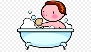 coloring book bathing bathtub child clip art bath bubble png 568 520 free transpa coloring book png