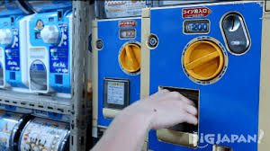 Gashapon Vending Machine Magnificent Fantastic Gachapon And Where To Find Them DiGJAPAN