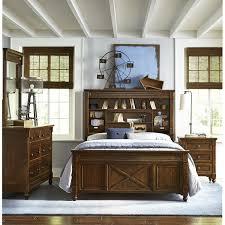 Kids Bedroom Furniture For Girls Modern Bedroom Sets Marquee Leather Platform Bed With Led Lights
