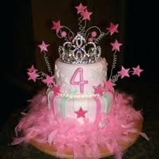 Little Girl Bday Cake Ideas Girls Birthday Cakes Designs Photo