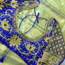 Aari Design Book Blouse Embroidery Designs Books Rldm