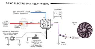 electric fan installation the h a m b Vintage Air Trinary Switch Wiring Diagram imageuploadedbytjj1354495818 864449 jpg trinary switch installation 3 Speed Switch Wiring Diagram