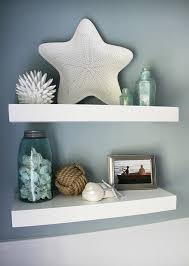 Self Paint Floating Shelves Impressive DIY Floating Shelves The Home Depot