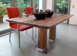 Home Design:Extraordinary Contemporary Solid Wood Dining Table 01 Jpg  SQUARESPACE CACHEVERSION 1270658366939 Home Design