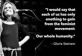 Gloria Steinem Quotes Fascinating Gloriasteinemquote48 XO DIVA D