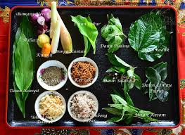 Image result for nasi ulam'