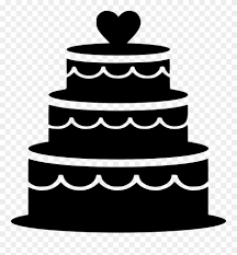 Pastry Clipart Biscuit Wedding Cake Icon Png Transparent Png
