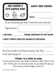 Cool Fire Safety Math Worksheet K 1 Work Sheets Juggling Act Mama ...
