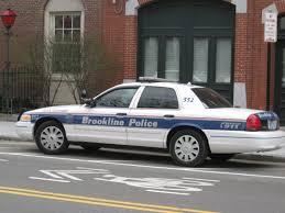 Police Log May 24 26 Brookline Ma Patch