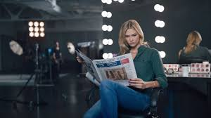 Karlie Kloss Interview on Why She Makes ...