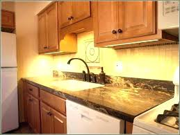 installing undercabinet lighting. How To Install Under Cabinet Led Lighting Tape  Installing Undercabinet L