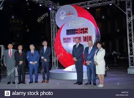 Tokyo, Japan. 24th July, 2019. (L-R) Yasuhiro Yamashita, Yuji ...