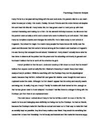 essay harry potter essays archives the harry potter lexicon