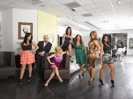 jerseylicious style network reality show returns to highlight n j hair salon