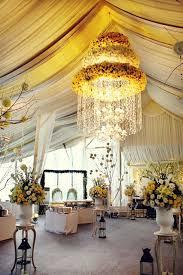 fl chandelier wedding decor best flower chandelier images on flower chandelier model 85