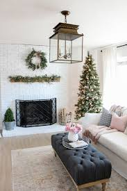 simple homes christmas decorated. Living Room Christmas Decoration Ideas Beautiful Tree Design Easy Decorating Best Simple Homes Decorated D