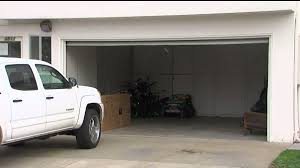 Auburn Community Upset after HOA Tells Them to Leave Garage Doors ...