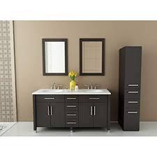 sink furniture cabinet. 59\u0026quot; Rana Double Sink Modern Contemporary Bathroom Vanity Furniture  Cabinet Sink Furniture Cabinet O