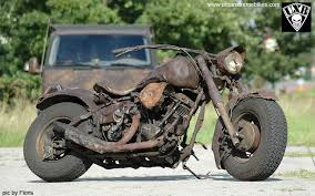 favorite rat bikes page 3 the sportster and buell motorcycle