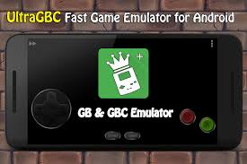 UltraGBC ( GBC Emulator ) for Android - APK Download