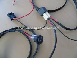 universal gm auto relay wiring harness with fuse switch push pull cheap wiring harness at Universal Gm Wiring Harness