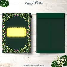 Indian Wedding Card Designs With Price Cute Doodle Wedding Card North Indian Wedding Kimoya Cards