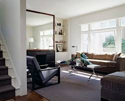 Spectacular-Frameless-Wall-Mirror-Large-Decorating-Ideas-Images-in ...