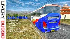 Telah hadir livery bussid edisi terbaru dengan kualitas gambar jernih untuk membuat tampilan bus kalian lebih menarik. 8 Livery Laju Prima Hd Shd Xhd Bussid Youtube