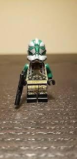 <b>LEGO STAR WARS</b> Commander Gree MINIFIG new from Lego set ...