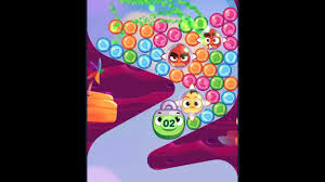 Angry Birds Dream Blast Level 479 - NO BOOSTERS 😠🐦💤🎈