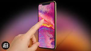 Iphone X 3d Live Wallpaper - Iphone ...