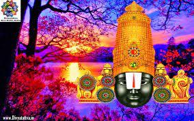 Hindu God Balaji Wallpapers Gallery ...