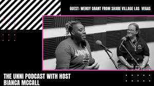 The UNNI Podcast [SZN 2 Teaser] -W/ Wendy Grant - YouTube