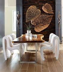 phillips collection furniture. Some Of Our Most Popular Designs OriginsbyPC Live Edge Dining Table Seat Belt Chairs Birch Leaves Wall Decor And Skinny Figures For Phillips Collection Furniture
