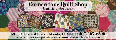 Christians In Business - Cornerstone Quilt Shop - Details & Cornerstone Quilt Shop Adamdwight.com