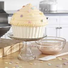 Giant Cupcake Pan Baking Bites