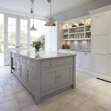 mid sized transitional open concept kitchen appliance mid sized transitional marble floor open