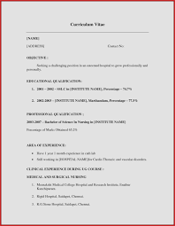 Resume For High School Student With No Work Experience Stunning Resume Examples No Work Experience Unique Resume For High School