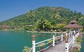 Angkor Palace Resort Spa Klong Prao Resort