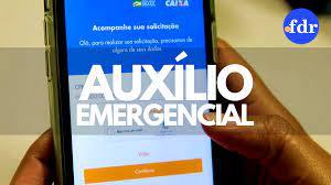 Segunda parcela do auxílio emergencial: calendário COMPLETO foi divulgado!