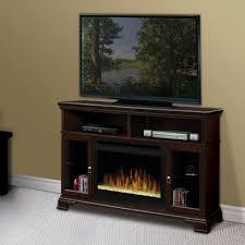 dimplex brookings espresso electric fireplace media console com