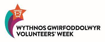 Volunteer Certificate Volunteers Week Wales Council For Voluntary Action Wcva