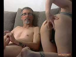 Real Daughter Dad Blowjob