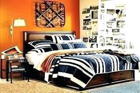 Brown And Orange Bedroom Ideas Simple Decorating Ideas