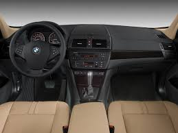 Coupe Series bmw x3 3.0 si : 2008 BMW X3 3.0si - BMW Luxury Compact SUV Review - Automobile ...