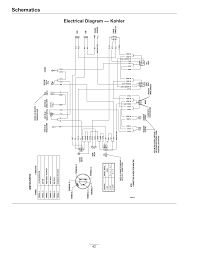 schematics electrical diagram kohler ignition switch exmark schematics electrical diagram kohler ignition switch exmark lazer z hp 565 user manual page 42 48