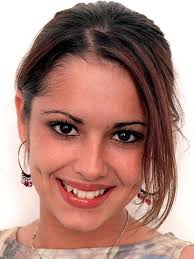 cheryl cole s beauty looks the hot star s changing make up